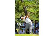 2013年 アジアパシフィックオープンゴルフチャンピオンシップ パナソニックオープン 3日目 リュウ・アンイ