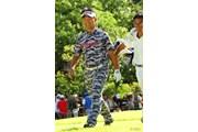2013年 アジアパシフィックオープンゴルフチャンピオンシップ パナソニックオープン 3日目 市原弘大