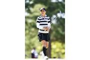 2013年 ミヤギテレビ杯ダンロップ女子オープンゴルフトーナメント 2日目 森美穂