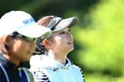 2013年 ミヤギテレビ杯ダンロップ女子オープンゴルフトーナメント 2日目 森田理香子