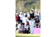 2013年 ミヤギテレビ杯ダンロップ女子オープンゴルフトーナメント 最終日 沖せいら