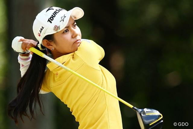 2013年 ミヤギテレビ杯ダンロップ女子オープンゴルフトーナメント 最終日 宮里藍 新しい武器になったドライバー