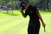 2013年 アジアパシフィックゴルフチャンピオンシップ パナソニックオープン 最終日 川村昌弘