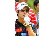 2013年 アジアパシフィックゴルフチャンピオンシップ パナソニックオープン 最終日 ソン・ヨンハン