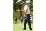 2013年 アジアパシフィックゴルフチャンピオンシップ パナソニックオープン 最終日 白佳和