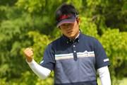 2013年 アジアパシフィックゴルフチャンピオンシップ パナソニックオープン 最終日 貞方章男