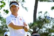 2013年 アジアパシフィックゴルフチャンピオンシップ パナソニックオープン 最終日 Y.E.ヤン