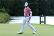 2013年 アジアパシフィックゴルフチャンピオンシップ パナソニックオープン 最終日 S.J.パク