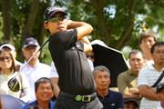 2013年 アジアパシフィックオープンゴルフチャンピオンシップ パナソニックオープン 最終日 川村昌弘