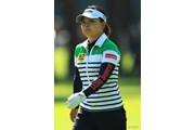 2013年 日本女子オープンゴルフ選手権競技 初日 井芹美保子