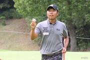 2013年 コカ・コーラ東海クラシック 3日目 片山晋呉