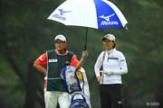 2013年 日本女子オープンゴルフ選手権競技 3日目 服部真夕
