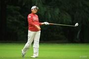 2013年 日本女子オープンゴルフ選手権競技 3日目 宮里美香