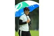 2013年 日本女子オープンゴルフ選手権競技 3日目 笠りつ子