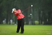 2013年 日本女子オープンゴルフ選手権競技 3日目 宮里藍