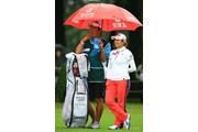 2013年 日本女子オープンゴルフ選手権競技 3日目 イ・ボミ