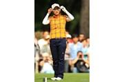 2013年 日本女子オープンゴルフ選手権競技 最終日 横峯さくら