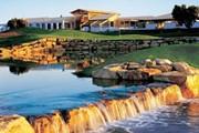 2013年 ポルトガルマスターズ 事前 オセアニコヴィクトリアゴルフコース