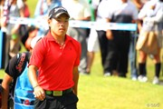 2013年 TOSHIN GOLF TOURNAMENT IN Central 2日目 藤本佳則
