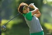 2013年 スタンレーレディスゴルフトーナメント 2日目 櫻井有希