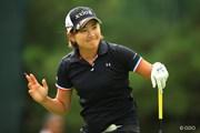 2013年 スタンレーレディスゴルフトーナメント 2日目  成田美寿々