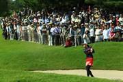 2013年 スタンレーレディスゴルフトーナメント 最終日 横峯さくら