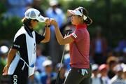 2013年 スタンレーレディスゴルフトーナメント 最終日 森田理香子