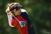 2013年 スタンレーレディスゴルフトーナメント 最終日 藤田幸希