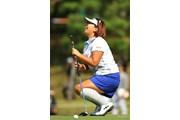 2013年 スタンレーレディスゴルフトーナメント 最終日 吉田弓美子
