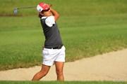 2013年 スタンレーレディスゴルフトーナメント 最終日 成田美寿々