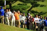 2013年 スタンレーレディスゴルフトーナメント 最終日 野村敏京