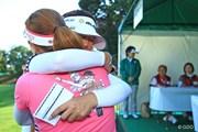 2013年 スタンレーレディスゴルフトーナメント 最終日  カン・スーヨン