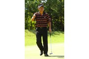 2013年 TOSHIN GOLF TOURNAMENT IN Central 最終日 池田勇太