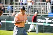 2013年 日本オープンゴルフ選手権競技 初日 細川和彦