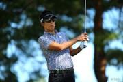 2013年 日本オープンゴルフ選手権競技 初日 J.チョイ