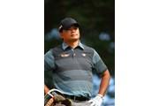 2013年 日本オープンゴルフ選手権競技 初日 フランキー・ミノザ