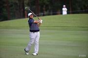 2013年 日本オープンゴルフ選手権競技 初日 甲斐慎太郎