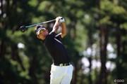 2013年 日本オープンゴルフ選手権競技 初日 河野祐輝