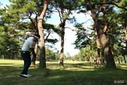2013年 日本オープンゴルフ選手権競技 2日目 薗田峻輔