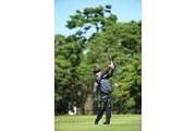 2013年 日本オープンゴルフ選手権競技 2日目 片山晋呉