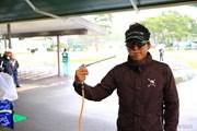 2013年 日本オープンゴルフ選手権競技 4日目 J.チョイ