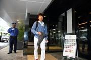 2013年 日本オープンゴルフ選手権競技 4日目 キム・キョンテ
