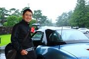 2013年 日本オープンゴルフ選手権競技 4日目 上平栄道
