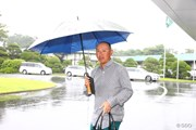 2013年 日本オープンゴルフ選手権競技 4日目 谷口徹