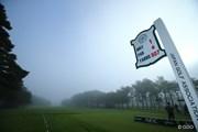 2013年 日本オープンゴルフ選手権競技 5日目 1番Tee