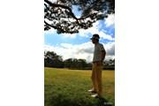 2013年 日本オープンゴルフ選手権競技 5日目 キム・ヒョンソン