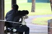 2013年 日本オープンゴルフ選手権競技 5日目 スタッフ