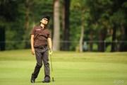 2013年 日本オープンゴルフ選手権競技 5日目 片山晋呉
