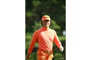 2013年 日本オープンゴルフ選手権競技 5日目 崔虎星