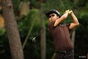 2013年 日本オープンゴルフ選手権競技 最終日 片山晋呉